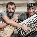 Talos Festival 2020, la libertà di Antonello SaliseSimone Zanchini