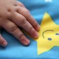 Fiocco azzurro per Francesco, il bimbo di Ruvo che aveva fretta di nascere
