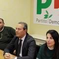 Elezioni, Spina attacca il centrodestra: «Ha svenduto questo territorio a Fitto»