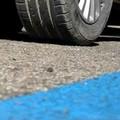 Strisce blu, dal 2 gennaio parte il funzionamento del parcheggio a pagamento