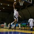 Seconda vittoria esterna per la Tecnoswitch Ruvo Basket