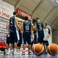Basket, tutto pronto per la sfida tra Corato e Ruvo