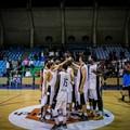 Seconda vittoria stagionale per la Tecnoswitch Ruvo Basket