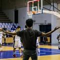 Altra vittoria esterna per la Tecnoswitch Ruvo Basket