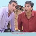 "Le  ""Vacanze Pugliesi "" di Toti&Tata raccontano la bellezza di Ruvo di Puglia"