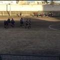 La Ruvese vince l'anticipo a Triggiano per 2-0