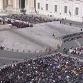 Il Coro della Cattedrale di Ruvo canterà per il Papa