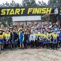Iron Kids, buona la prima a Ruvo di Puglia
