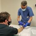 Vaccini dai medici di Medicina generale, «Obiettivo 20mila somministrazioni al giorno»