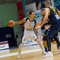 Talos Basket chiude il girone d'andata