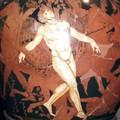 """Cleto Bucci racconta """"il dicibile e l'indicibile sul cratere più bello del Museo Jatta"""""""