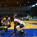Prima vittoria esterna per la Tecnoswitch Ruvo Basket