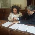 Ruvo è la prima città a sottoscrivere il protocollo d'intesa con i sindacati
