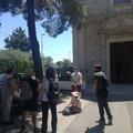 Da Corato a Ruvo a piedi lungo la via Francigena alla scoperta della Madonna col Bambino