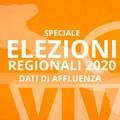Elezioni 2020, i dati dell'affluenza ai seggi alle 19.00
