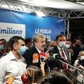A Ruvo di Puglia vince Emiliano ma è Fratelli d'Italia il primo partito