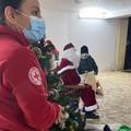 Natale per Tutti, consegnati a Ruvo i doni della Croce Rossa