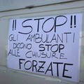 Protesta operatori economici, Piarulli: «Condanno la violenza ma non possono essere ignorati»