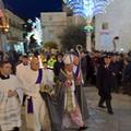 Ruvesi in fermento: è arrivato Monsignor Cornacchia
