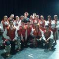 Suoni, canti, balli, musiche e colori col gruppo bulgaro Zagorovche