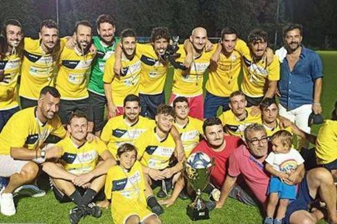 Boca Junior squadra vincitrice