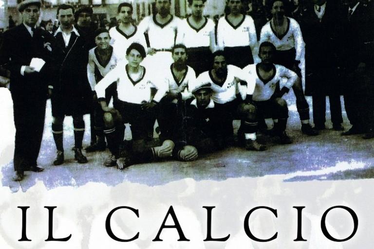 """Il """"Calcio di Ruvo di Puglia"""", la storia e i racconti nel libro di Paolo Pinto"""