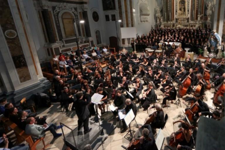 Coro chiesa san Domenico