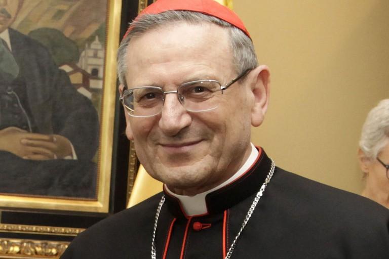 Il Cardinale Amato arriva in diocesi per don Ambrogio Grittani e don Tonino Bello