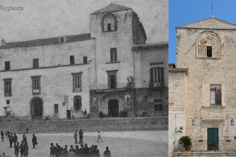 Castello Ruvo di Puglia