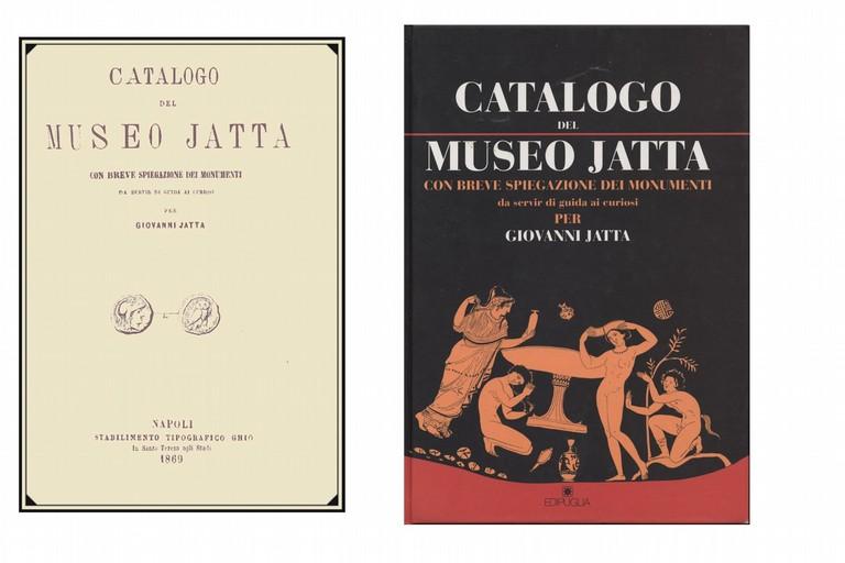 Catalogo Museo Jatta