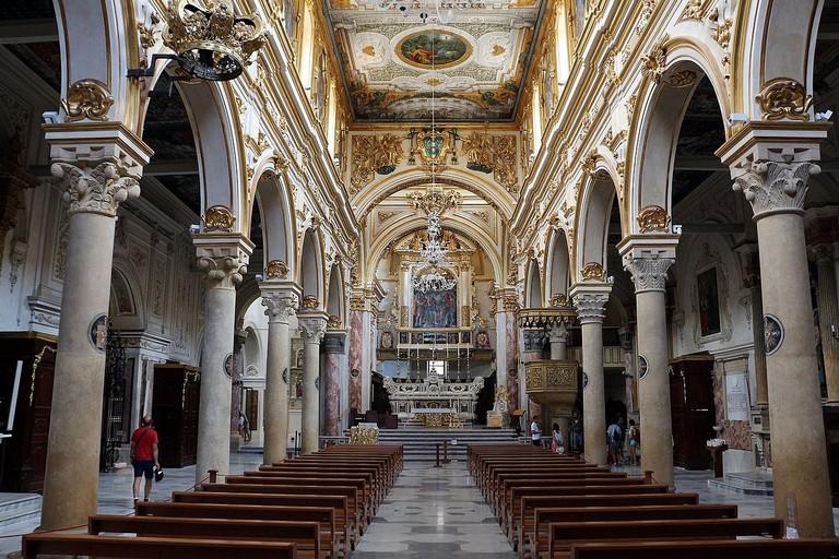 Cattedrale Matera