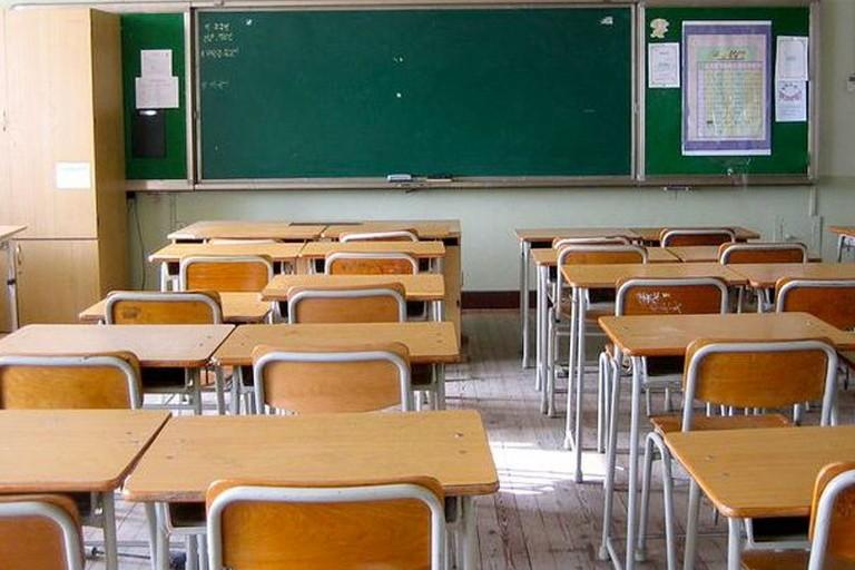 Scuola, la prima campanella suonerà il 18 settembre