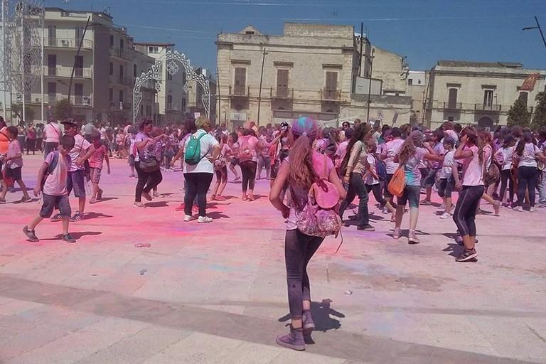 color (Foto Grazia Ippedico)