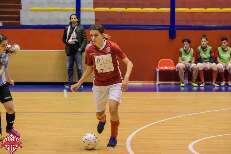 Costanza Lorusso