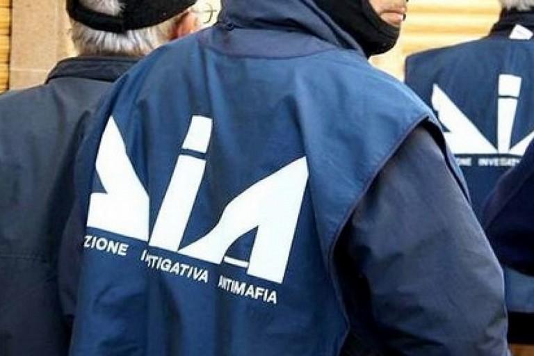 La Direzione Investigativa Antimafia