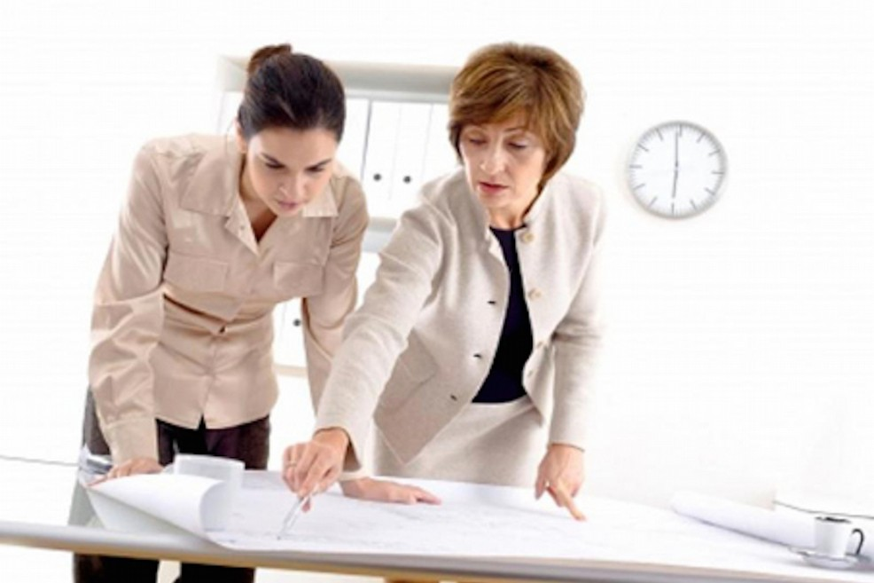 donne e imprese work her