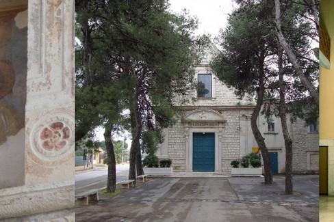 Edicola santuario