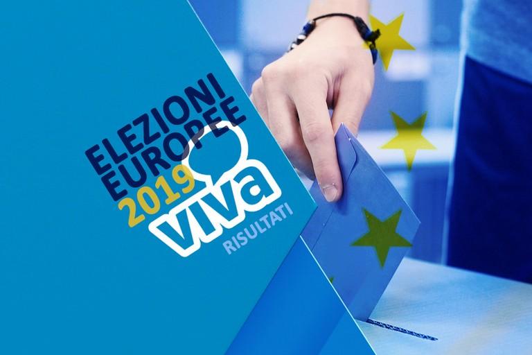 Elezioni europee, l'affluenza alle 19.00