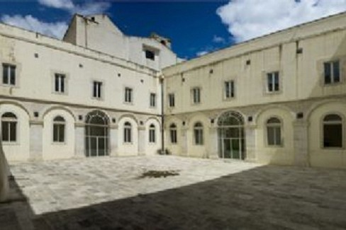 Ex convento dei domenicani