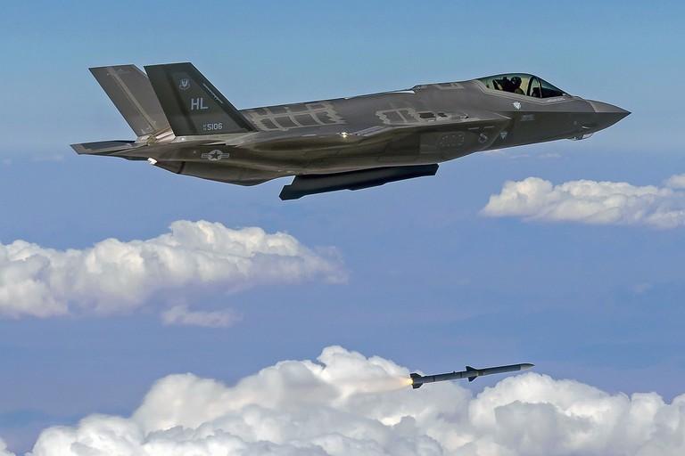 Missile aereo