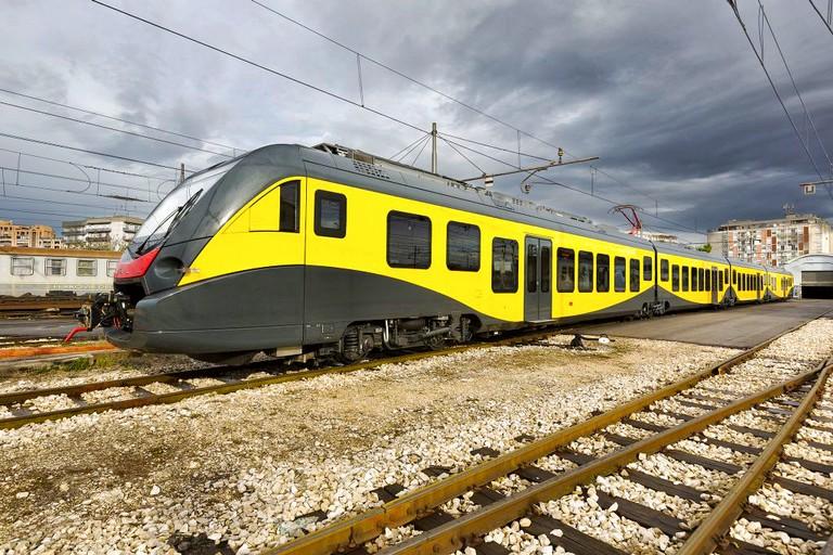 Ferrovia Bari Nord