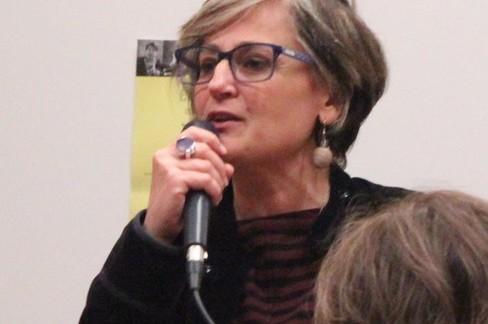 MOnica Filograno (Foto L. Anelli)