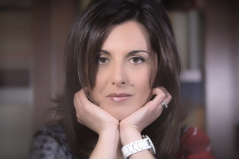 Maria Pia Romano. <span>Foto mariapiaromano</span>