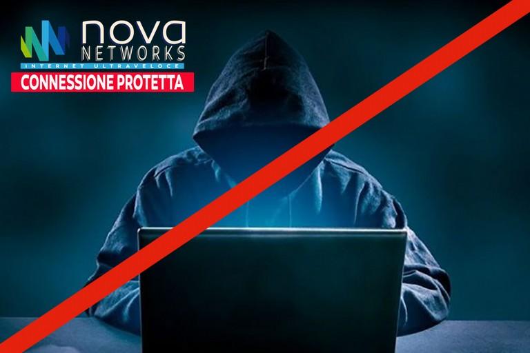 """Il """"lato oscuro"""" del web non fa più paura grazie a Nova Networks"""
