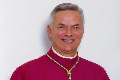 vescovo cornacchia