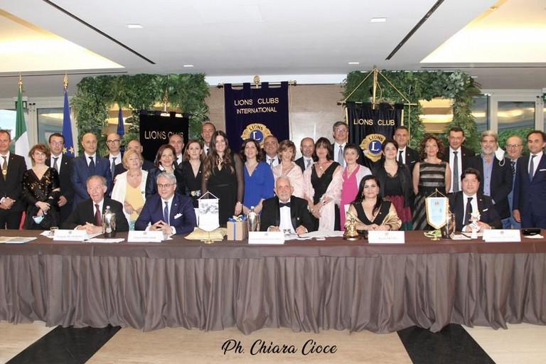 Lions Club Appia Traiana Ruvo di Puglia  - Terlizzi
