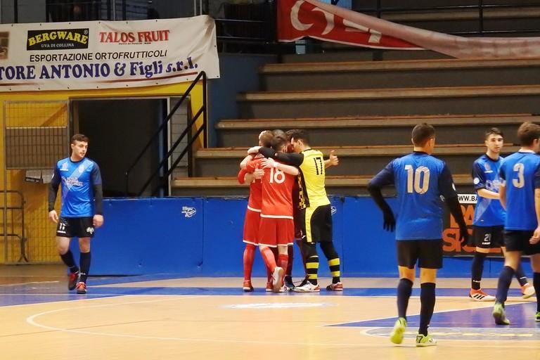 Futsal Ruvo