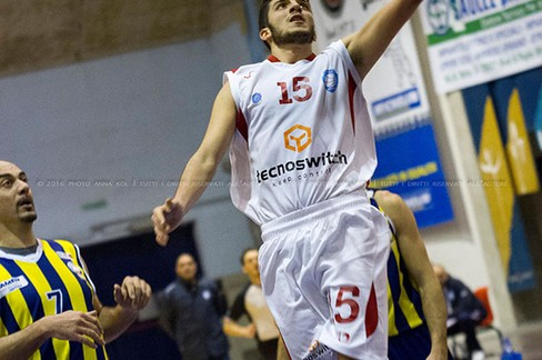 Giuseppe Ippedico. <span>Foto Giuseppe Tedone</span>