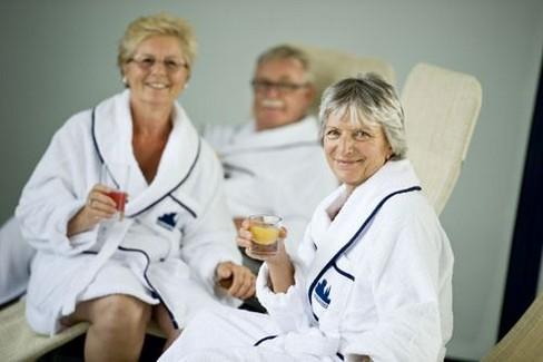 Ruvo: Soggiorno termale per anziani, pubblicato il bando