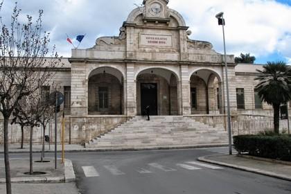Scuola Giovanni Bovio